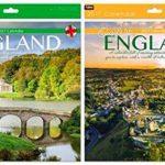 2017carré Angleterre Calendrier–photos de scènes Différentes autour d'Angleterre–0590Doré de la marque Tallon image 3 produit