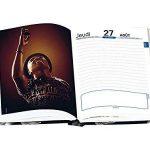 agenda 2016 un jour par page TOP 11 image 1 produit