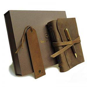 agenda cuir luxe TOP 12 image 0 produit