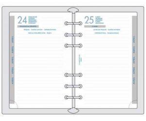agenda organiser 2017 TOP 8 image 0 produit