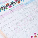 agenda organiseur format a4 TOP 8 image 1 produit