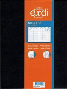 agenda quo vadis eurequart TOP 2 image 0 produit