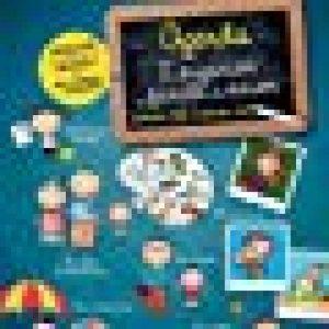 Agenda S'organiser en famille à la maison Septembre 2016 à Décembre 2017 de la marque Collectif image 0 produit