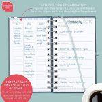 agenda spirale grand format TOP 12 image 1 produit