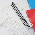 Agenda WHYNOTE® Planner kit complet – L'agenda perpétuel s'effaçant comme un tableau blanc - Le cahier carnet de note effaçable – Offert : Feutre noir effaçable + éponge + chiffon + spray nettoyant de la marque Whynote image 1 produit