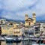 Autour du cap Corse : Un voyage autour de la péninsule, de Bastia jusqu'à St Florent. Calendrier mural de la marque Andreas Jordan image 1 produit