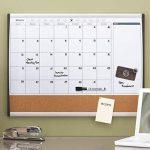 calendrier annuel mural TOP 2 image 2 produit