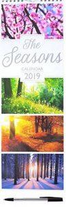 calendrier mural paysage TOP 10 image 0 produit