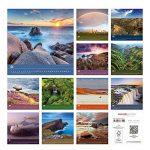 calendrier mural paysage TOP 3 image 1 produit