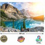 calendrier mural paysage TOP 4 image 1 produit
