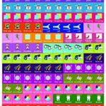 calendrier photo carré TOP 0 image 4 produit