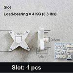 crochet mur béton TOP 5 image 2 produit