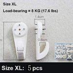 crochet mur béton TOP 5 image 4 produit