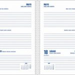 DOHE Sigma 10877Agenda scolaire A5Semaine Vista, de la marque DOHE image 1 produit