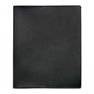Exacompta 224121E Barbara Journée Planifiée 22 Agenda 22.5 x 18 cm Noir - Année 2019 de la marque Exacompta image 0 produit