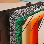 Exacompta Annonay Carton à Dessin avec Elastique A3 32 x 45 Vert de la marque Exacompta image 1 produit