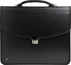 Exacompta Exactive Organiseur de bagage, 36 cm, Noir de la marque Exacompta image 0 produit