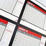 exemple tableau planning TOP 3 image 4 produit