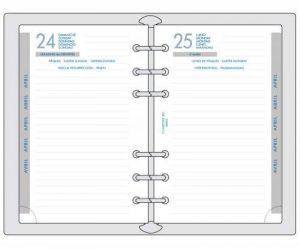 feuille pour agenda TOP 8 image 0 produit
