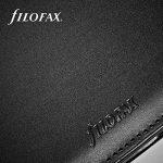 Filofax Réf 026921 Metropol Organiseur Noir A4 (Import Royaume Uni) de la marque Filofax image 3 produit
