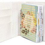 Heidi Swapp Personal Memory Planner-Gold Foil Stripe de la marque Heidi Swapp image 2 produit
