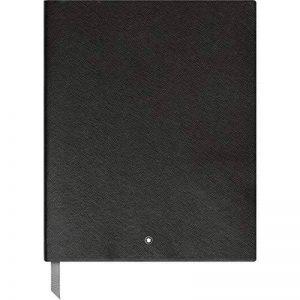 Montblanc 116928 Cahier à dessin #149 Fine Stationary - Noir - Cuir - Couverture Souple - Feuilles Vierges - 210 x 260 mm de la marque Montblanc image 0 produit