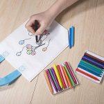 peinture textile or TOP 10 image 1 produit