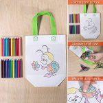 peinture textile or TOP 10 image 2 produit