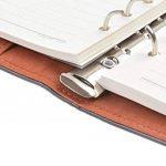 pochette bloc note cuir TOP 5 image 3 produit