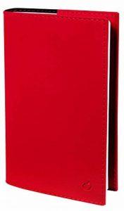 Quo Vadis Agenda Ministre–2016, 16x 24cm, rouge de la marque Quo Vadis image 0 produit