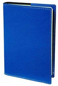 Quo Vadis Agenda Ministre Prestigio–2016, 16x 24cm, bleu de la marque Quo Vadis image 0 produit