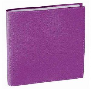 QUO VADIS Agenda scolaire EXECUTIF SEPT + Rep 16 x 16 cm Club violet iris de la marque Quo Vadis image 0 produit
