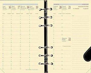 recharge agenda quo vadis TOP 2 image 0 produit