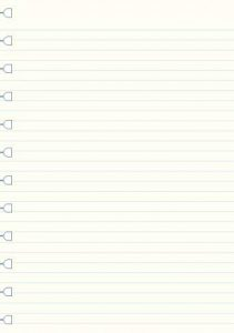 recharge filofax a4 TOP 6 image 0 produit