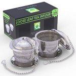 rendez vous du thé TOP 4 image 1 produit