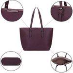 sacs cabas soldes TOP 10 image 4 produit