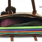 sacs cabas soldes TOP 5 image 3 produit