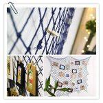 Sundell Photo Cadres Mural, Galerie Photo à Accrocher, Belle Décoration de la Maison Cadeau de Mariage et Anniversaire (Avec 50 Clips & 20 Ongles) de la marque Sundell image 2 produit