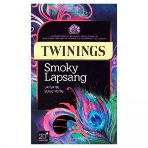 Thé Twinings Smoky Lapsang Souchong 20par paquet de la marque Twinings image 0 produit