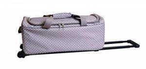valise de transport scrapbooking TOP 11 image 0 produit