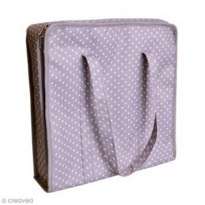 valise de transport scrapbooking TOP 12 image 0 produit