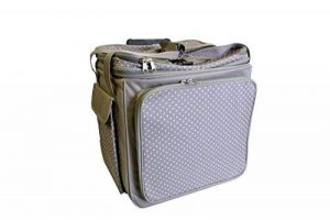 valise de transport scrapbooking TOP 6 image 0 produit
