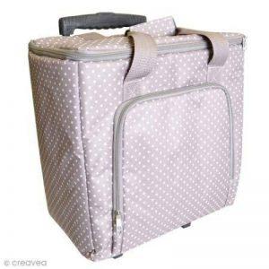 valise de transport scrapbooking TOP 8 image 0 produit